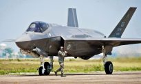 Snowden Confirms Chinese Hackers Stole F-35 Plans, Used to Build Superior Fighter J-31