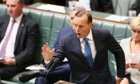 Australia: Back to the Drawing Board for Coalition Over Xmas