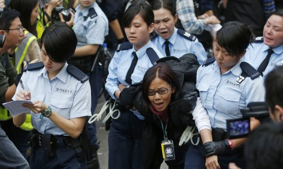 China Uncensored: Democracy Is Dead in Hong Kong