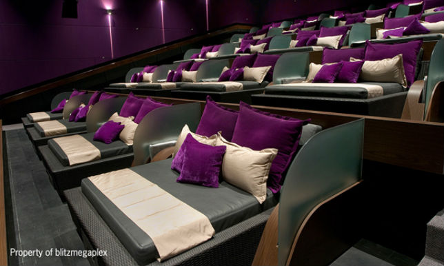6 Movie Theaters That Will Let You Watch Their Films In