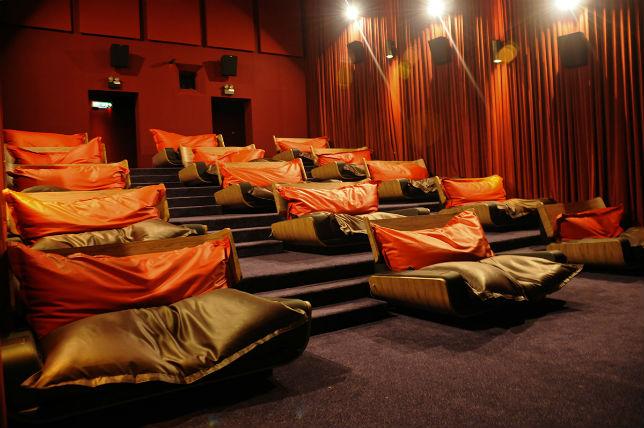 Beanie Experience TGV Cinemas Malaysia