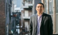 This Is New York: Andrew Yang, on Avoiding the Golden Handcuffs