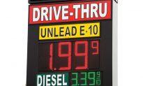 Oil Plunges Again, Reaches Recession-Level Depths