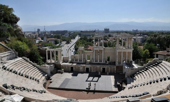 Plovdiv, Bulgaria: Ancient and Eternal