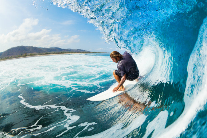 A South American Surf Adventure
