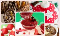 5 Delicious Dessert Recipes for the Holidays