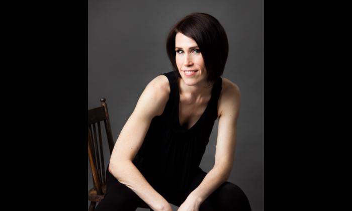 "Mezzo-soprano Mia Lennox will make her debut as the relentless Katisha in the Toronto Operetta Theatre's production of ""The Mikado,"" Dec. 27 – Jan. 4. (Courtesy of the artist)"