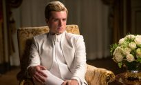 'Hunger Games' Tops Slow Weekend at the Box Office