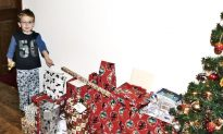 How Too Many Gifts Can Cause Kids Trouble