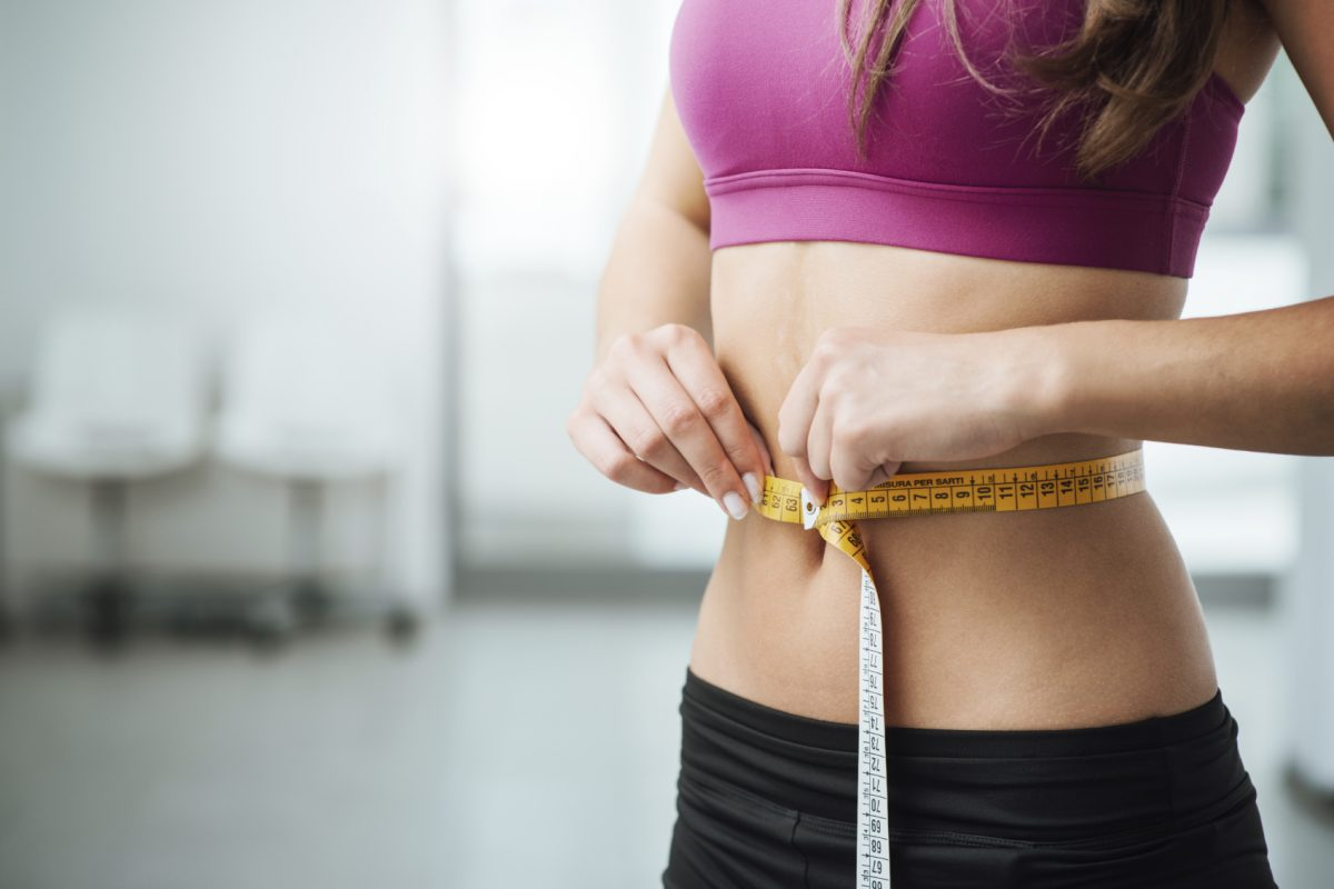 How to Lose Weight Fast and Safe: 6 Simplified Steps
