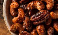 Recipe: Healthy Holiday Nuts