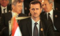 Syrian President Assad Travels to Moscow to Meet Putin