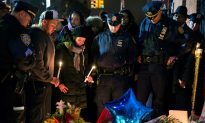 NAACP Calls for More Gun Control in Wake of NYPD Shootings