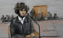 The Implications of the Death Sentence for the Boston Marathon Bomber