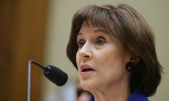 Probe Fails to Link IRS Scandal to White House