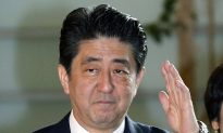 Japanese Leader Abe Voices 'Profound Grief' for WWII Dead