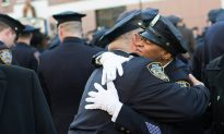 Mourners Attend Funeral for NYPD Officer Ramos, Who 'Touched the Soul of an Entire Nation'