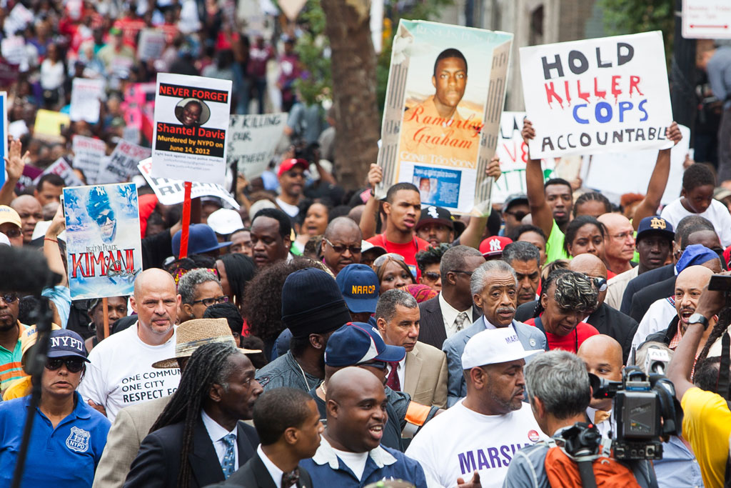 NYC Polarizing Under de Blasio, Great Challenges Ahead