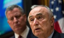 NYPD Boss: Less Rhetoric, More Dialogue Needed