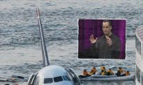 What's It Like to Be in a Plane Crash?