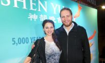 Shen Yun Orchestra Strikes Right Notes for Instrumentalist