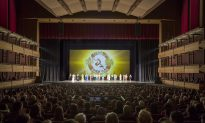 Theatregoers Praise 'Spectacular' Shen Yun