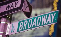Broadway Box Offices Bulging With Holiday Profits