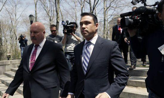 Boehner Calls Grimm Resignation 'Honorable'
