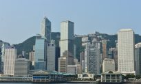 Hong Kong: Retail Sales Up Despite Occupy Protests
