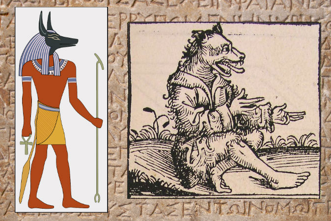 Why Did the Ancients Describe Such Bizarre Creatures?