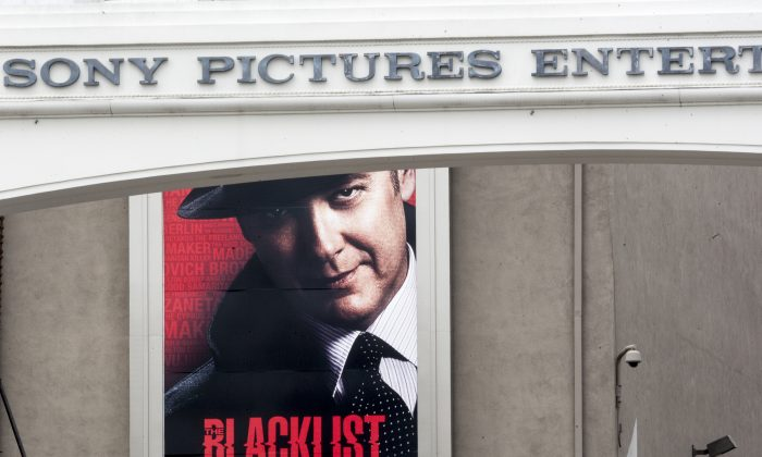 The hacking of Sony Pictures Entertainment, was the most prominent cyberattack of the year. Security experts say that the Sony hack is part of a larger trend of increasing cyberterrorism as the economy becomes more digital. (AP Photo/Damian Dovarganes)