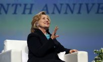 Hillary Clinton Declines to Take Position on Keystone