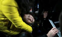 Grief Over Shanghai's Deadly Stampede Answered by Censorship