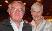 Magazine Editor and Wife Find Lessons in Shen Yun