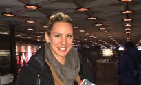 MP Brosseau Treats Family to Shen Yun's Cultural Spectacle