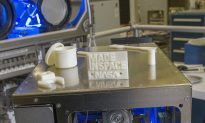 First 3-D Printer Built in Space