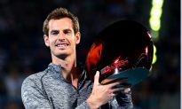 Andy Murray Starts Year with Win in Abu Dhabi