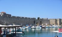 Rhodes: Island of the Knights