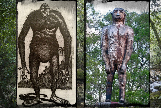 Was the Mythical Thunderbird a Real Creature?