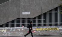 Young Hong Kong Protester Won't Be Separated From Parents