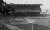 Flashback: Yankee Stadium – Twenties