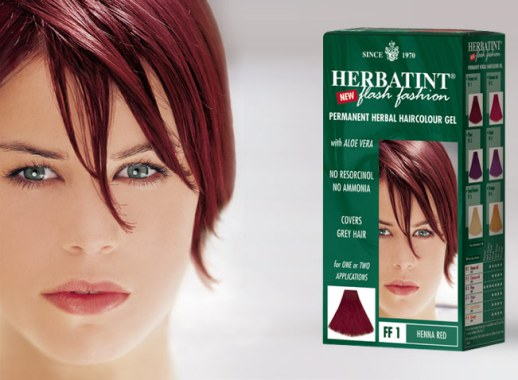 8 of the Best Natural Hair Dyes | hair dyes | natural hair ...