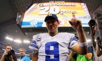 Cowboys News, Rumors: Tony Romo, DeMarco Murray, Chris Christie