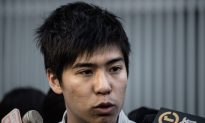 Hong Kong Occupy Protest Report Gets Flak