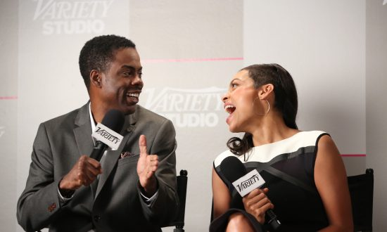 Chris rock dating after divorce from wife