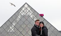 Photography and Selfies Are Great for Museums (But Ditch the Sticks)