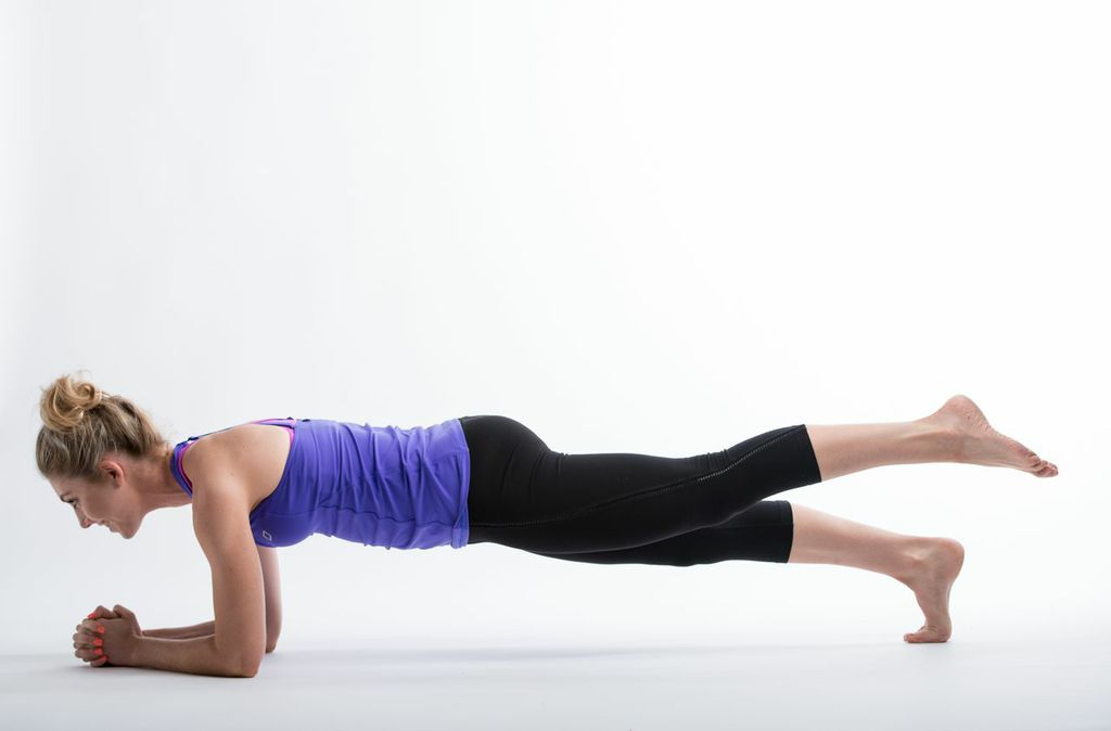 Workout of the Week: Stay Slim Over the Holidays