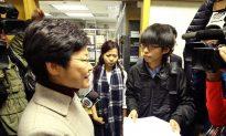 Joshua Wong Gives Hong Kong Occupy Protest Report a 'Fail' Grade