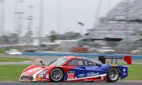 TUSC Roar Before the 24: Ganassi 1,2 in Morning Session