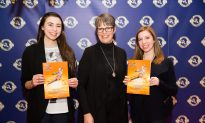 Montreal Theatre Magnates Thrilled By Shen Yun